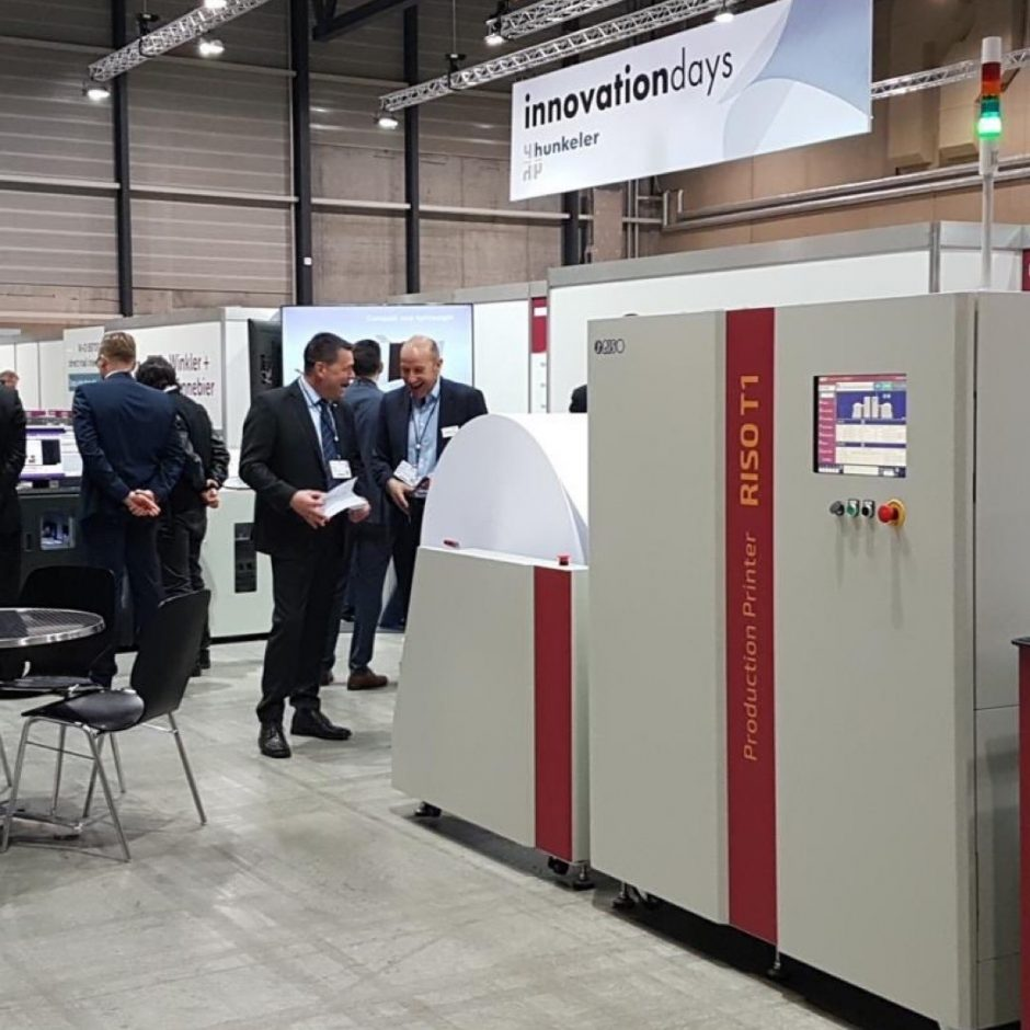 Hunkeler Innovation Days