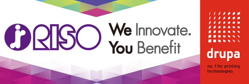We Innovate - You benefit